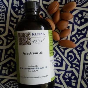 KENZA Pure Argan Oil Refill