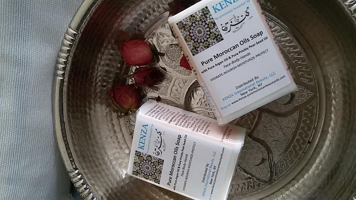 Moroccan Oils Soap 4.2 oz Private Label $6.50 Min 50 Pieces