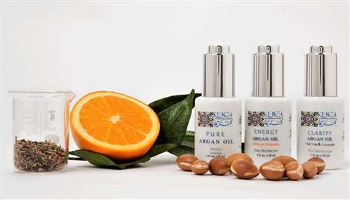 Argan Oil Skincare Beauty