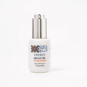 Argan Oil Neroli ENERGY Facial Oil 1oz