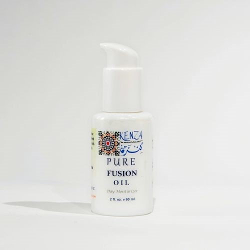 Prickly Pear Seed Oil & Argan Pure Fusion Oil Day Moisturizer