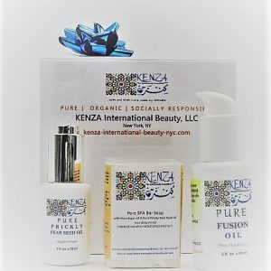 Prickly Pear Seed Oil Skincare Beauty Essentials