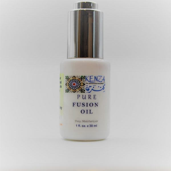 KENZA Pure Fusion Oil Award Winning Clean Skincare Artisan Product of the Year 2018