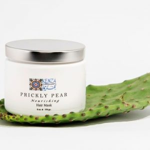Prickly Pear Moroccan Oils Hair Mask Cactus
