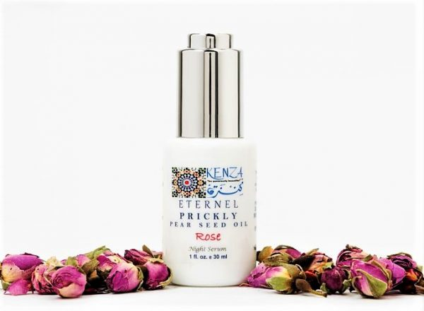 Prickly Pear Seed Oil Rose Oils ETERNEL Skincare 1oz
