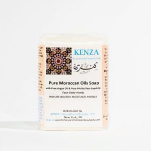 Moroccan Oils Soap