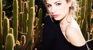 Cactus Oil For Skin - ELLE Magazine