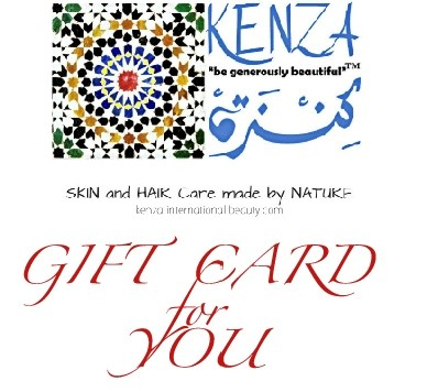 KENZA Gift Card