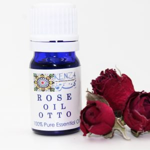 Rose Oil Otto Essential Oil