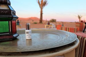 KENZA Pure Argan Oil Skincare