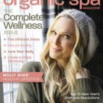Global Glow Organic SPA Magazine