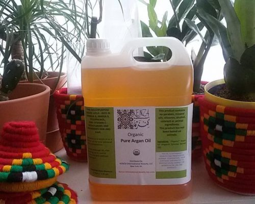 Organic Argan Oil Wholesale 5 liters