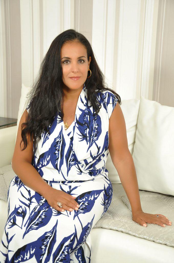 Khadija Fajry KENZA International Beauty