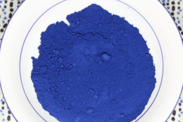 Indigo Blue Neela Powder