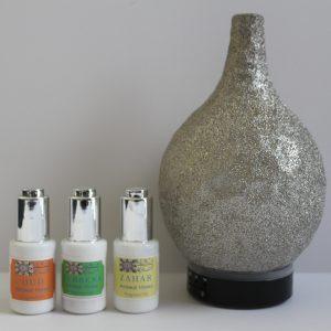 KENZA Aroma Home Fragrance Oils