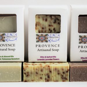 Provence Artisanal Soaps