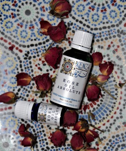 Rose Oil Absolute Wholesale