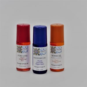 Argan Body Oils Roll-On