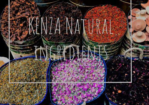 KENZA International Beauty Wholesale